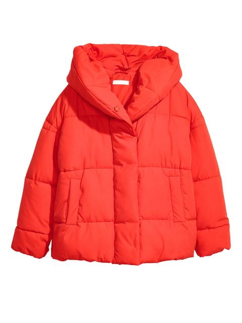 Куртка красная H&M 4733482