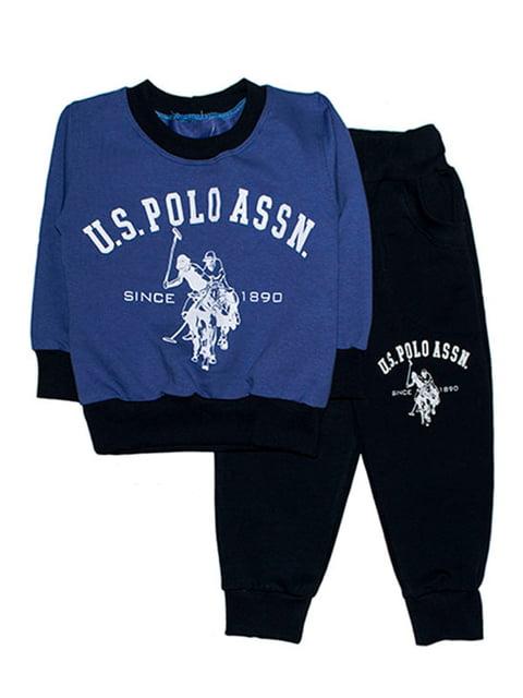 Комплект: свитшот и брюки Малыш 4762804