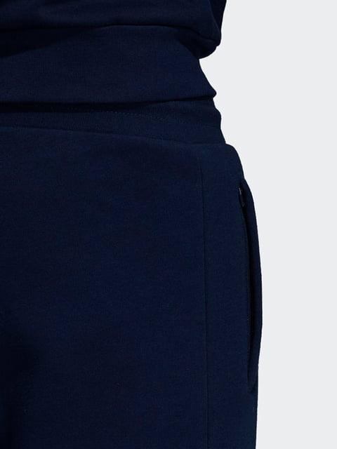 Брюки синие Adidas Originals 4736323