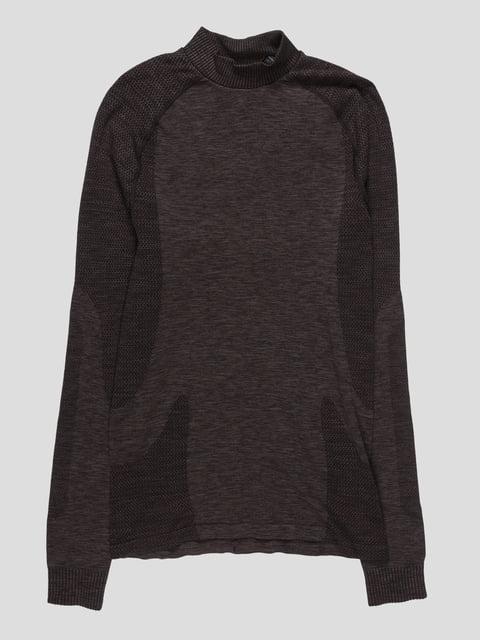 Гольф темно-сірий H&M 4730380