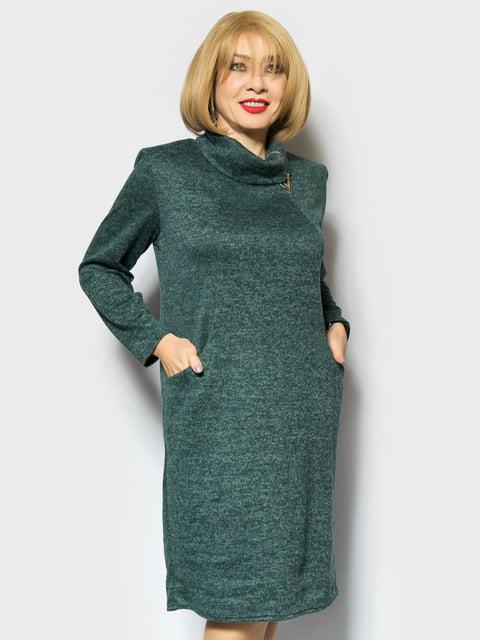 Сукня зелена LibeAmore 4764090