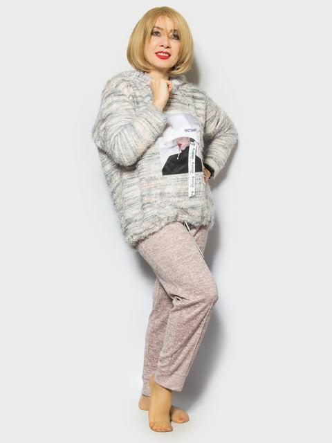 Костюм: худи и брюки LibeAmore 4764093