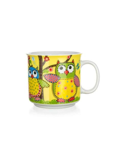 Чашка (210 мл) Owls Banquet 4641838