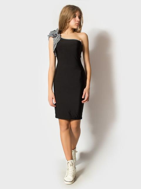 Сукня чорна LibeAmore 4764740