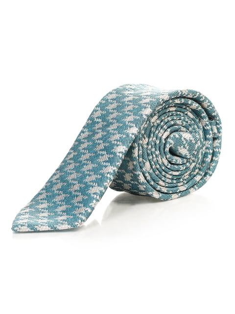 Краватка в гусячу лапку Zara 4533623