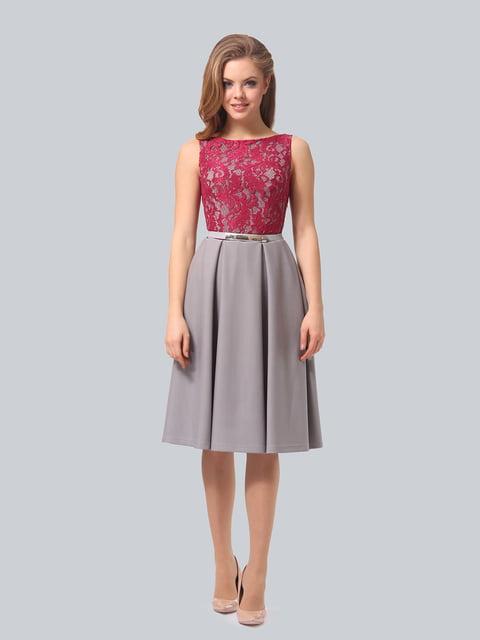 Платье двухцветное AGATA WEBERS 4720356
