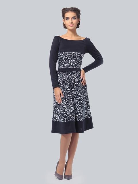 Платье в принт AGATA WEBERS 4767823