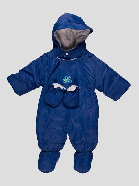 Комбінезон синій Childhood 4764277
