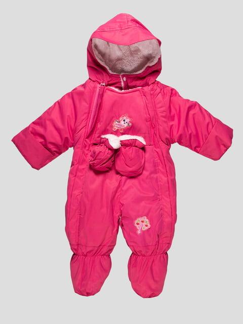 Комбінезон рожевий Childhood 4764278