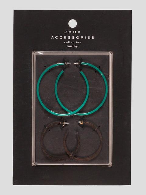Набор серег Zara 3270084