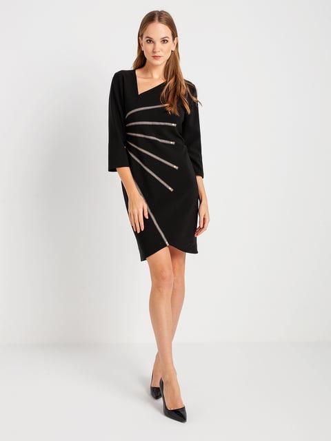 Платье черное BGN 4762933