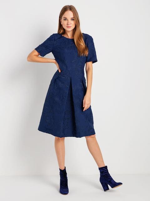 Сукня синя BGN 4762934