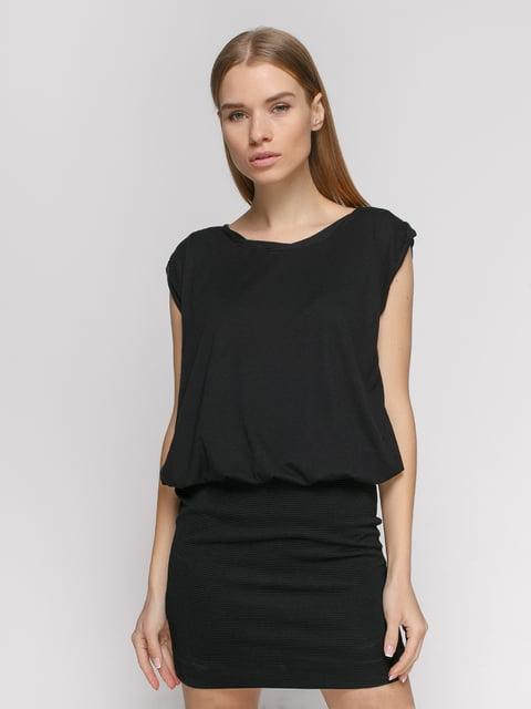 Сукня чорна Mango 2353975