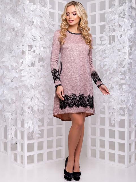 Сукня персикового кольору Seventeen 4776534
