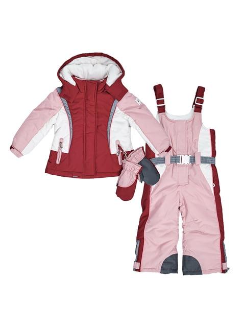 Термокостюм: куртка и полукомбинезон Chicco 4189772
