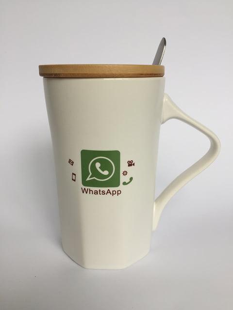 Чашка (375 мл) Trendy 3728392