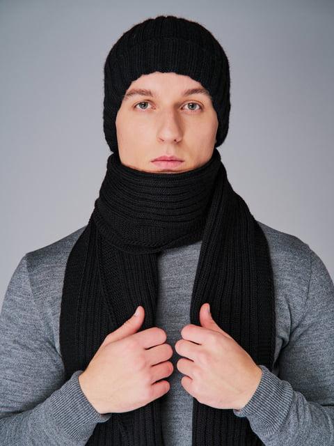 Комплект: шапка и шарф G-Rom 4778508