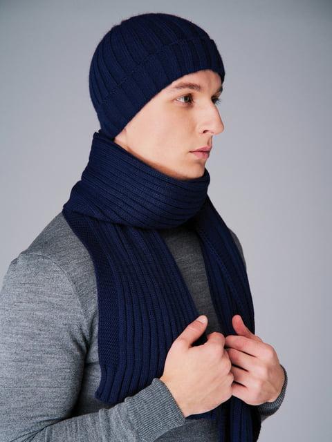 Комплект: шапка и шарф G-Rom 4778509