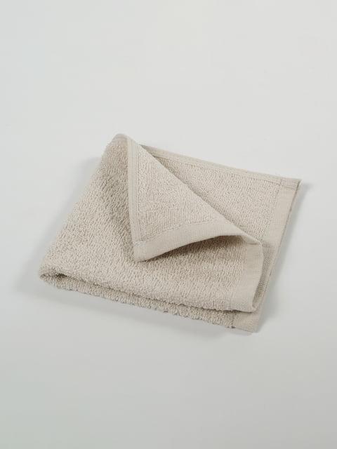 Полотенце (30х30 см) LOTUS 4618822