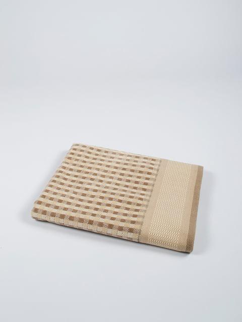 Рушник махровий (50х90 см) TAC 4736019
