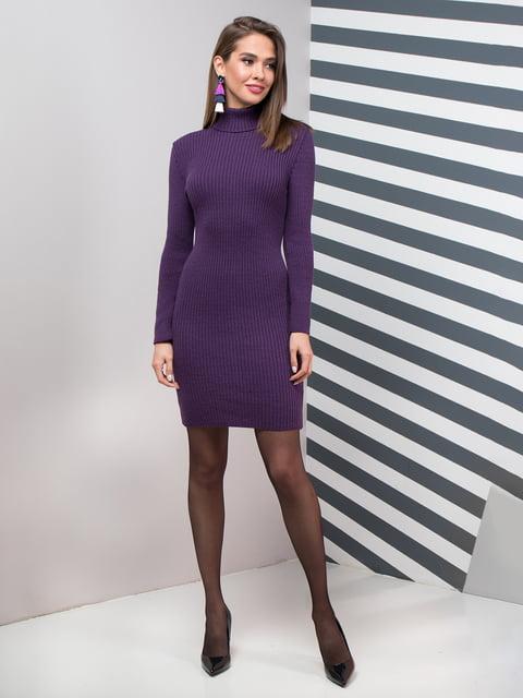 Сукня фіолетова GUASH 4759835