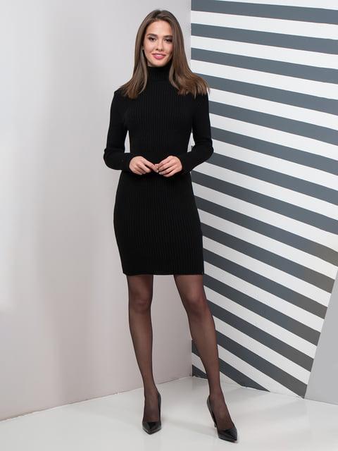 Платье черное GUASH 4759838