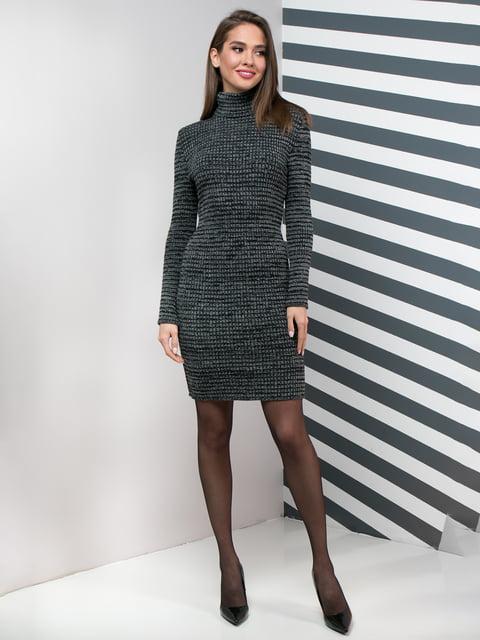 Платье черное GUASH 4759840