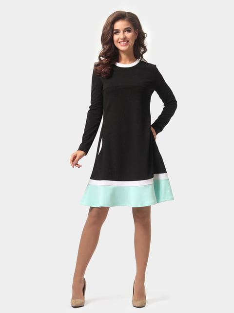 Платье черное AGATA WEBERS 4784894