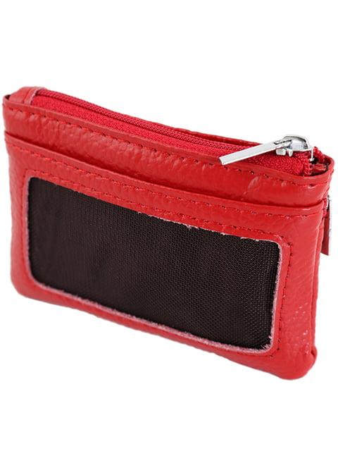 Гаманець-чохол для ключів червоний Traum 4785591
