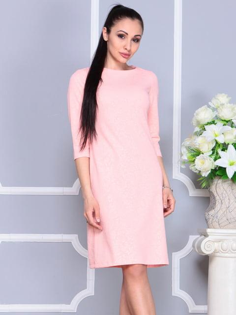 Сукня персикового кольору Laura Bettini 4788286