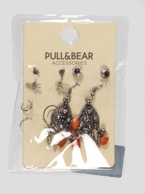 Набір сережок Pull&Bear 4646872