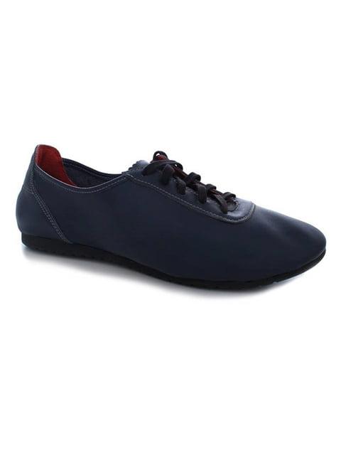 Туфли синие Viscala 4777963