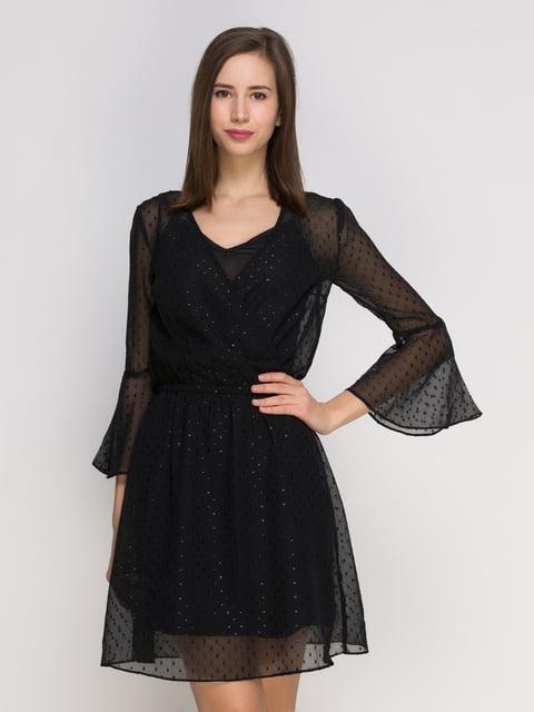Сукня чорна H&M 4775886