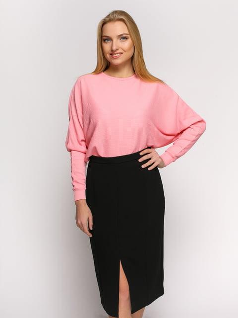 Джемпер рожевий H&M 4780422