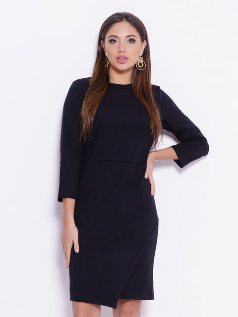 Сукня чорна Magnet 4782084