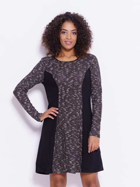 Платье черное Magnet 4782324