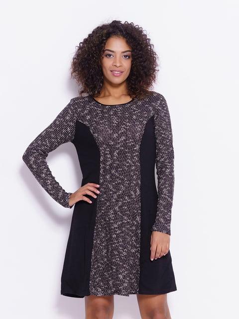 Сукня чорна Magnet 4782324