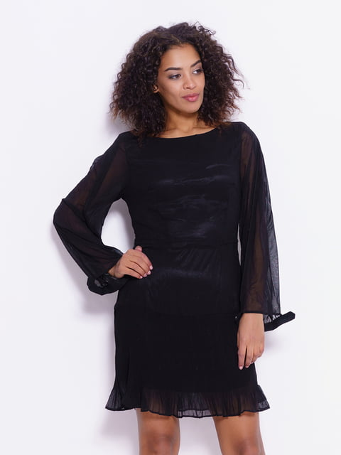 Платье черное Magnet 4793070
