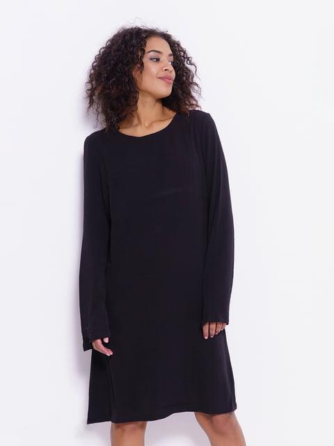 Сукня чорна Magnet 4793131