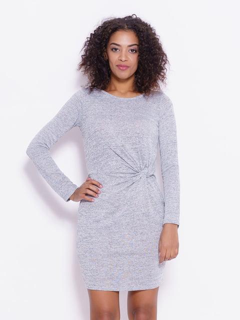 Платье серое Magnet 4793135