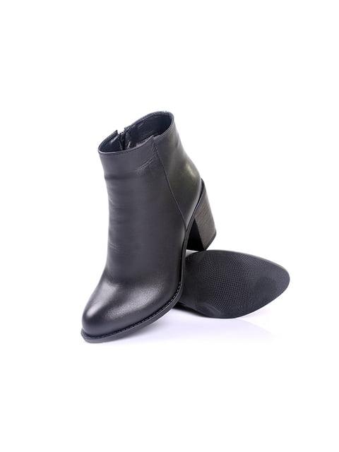 Ботинки черные Viscala 4777701