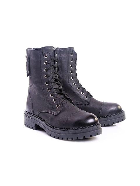 Ботинки черные Viscala 4777927