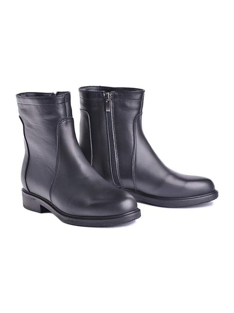 Ботинки черные Viscala 4777934