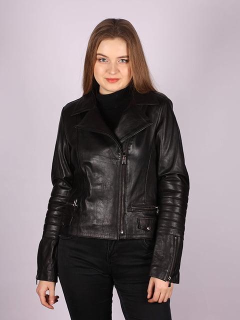 Куртка черная Jakko 4794009
