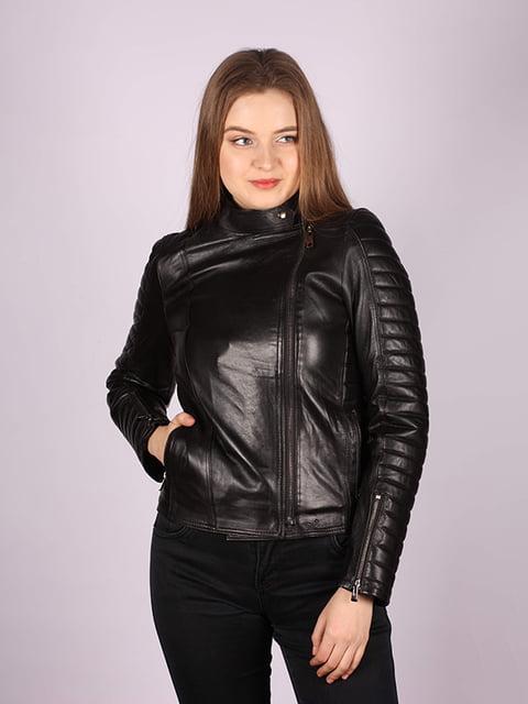 Куртка черная Jakko 4794013