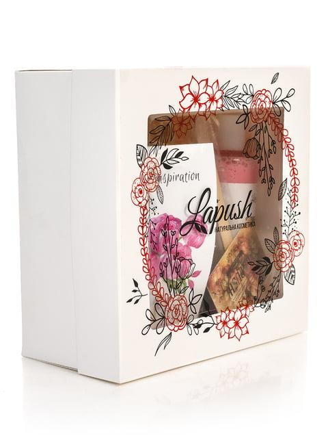 Набір подарунковий для жінок (4 од.) Lapush 4786167