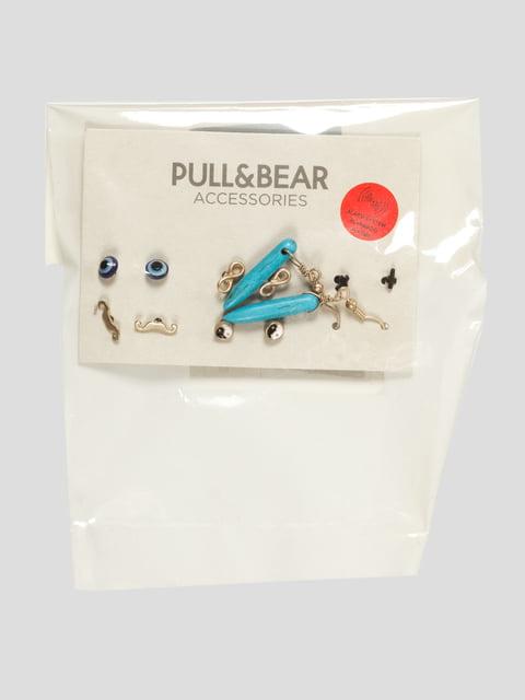 Набір сережок Pull&Bear 2710355