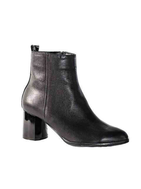 Ботинки черные Kluchini 4798065