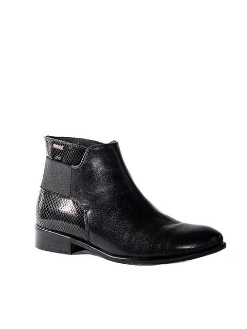 Ботинки черные Stillo 4798143