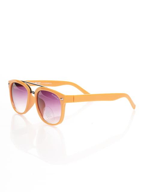 Окуляри сонцезахисні Pull&Bear 4647114